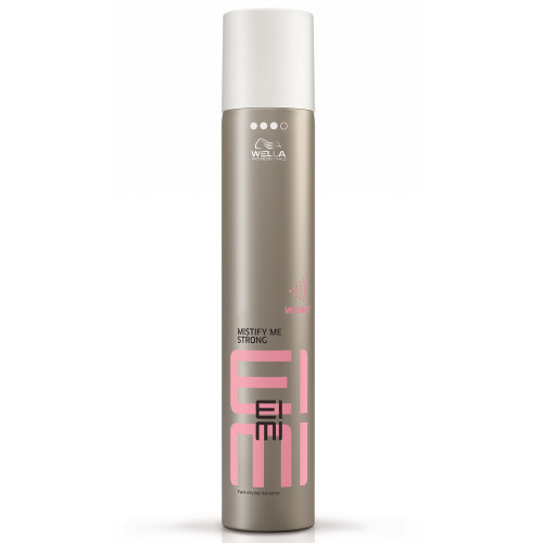 Wella EIMI Mistify Me Strong 500 ml