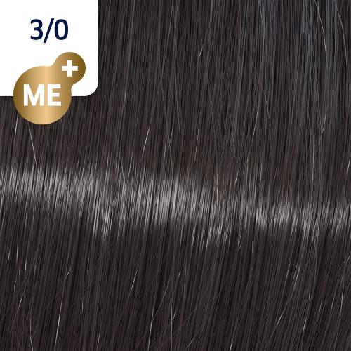 Wella Koleston Perfect Me+ Pure Naturals 3/0 60 ml