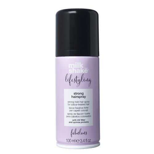 milk_shake Hairspray Strong Hold 100 ml