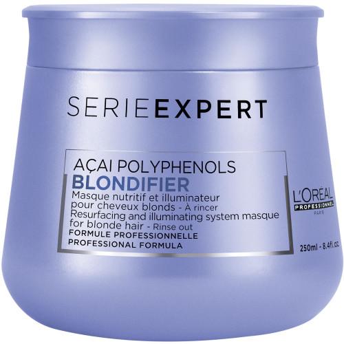 L'Oréal Professionnel Série Expert Blondifier Maske 250 ml