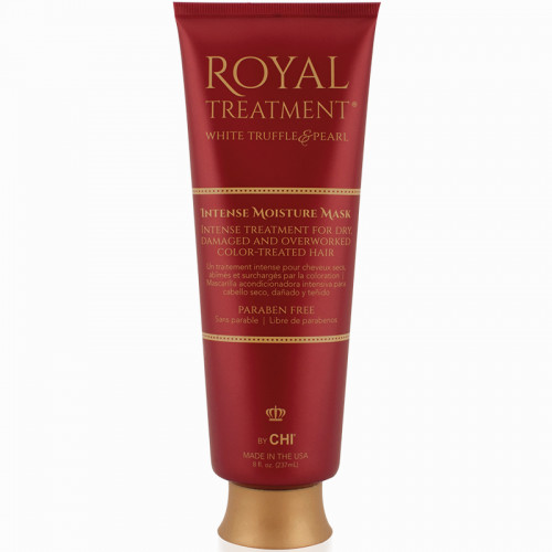 CHI Royal Treatment Intense Moisture Masque 236 ml