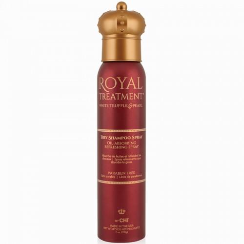CHI Royal Treatment Dry Shampoo 207 ml