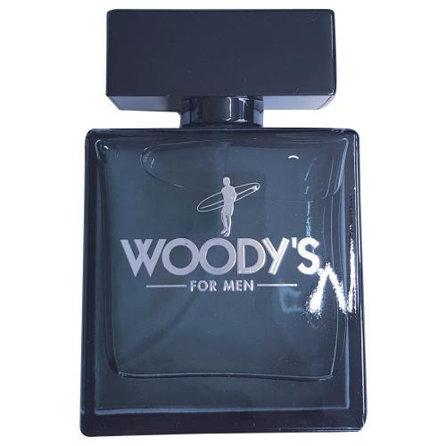 Woody's  For Men Eau de Toilette Spray 100 ml