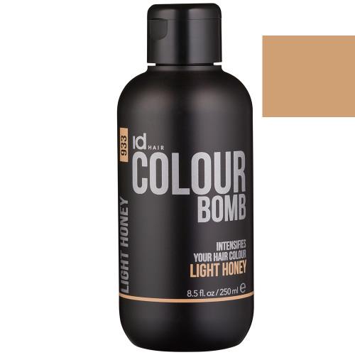 ID Hair Colour Bomb Light Honey 933 250 ml
