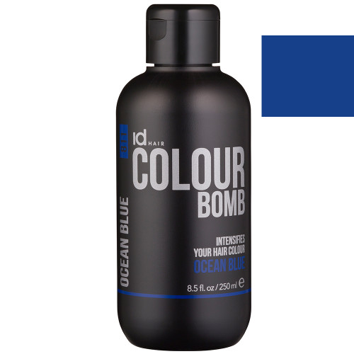 ID Hair Colour Bomb Ocean Blue 811 250 ml