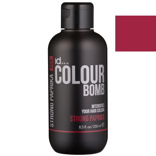 ID Hair Colour Bomb Strong Paprika 664 250 ml