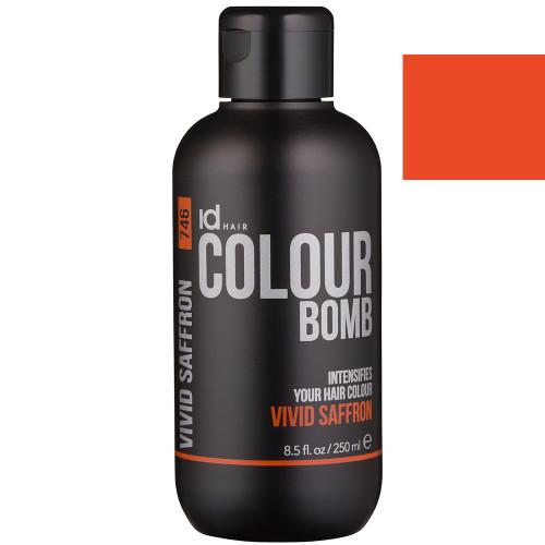ID Hair Colour Bomb Vivid Saffron 746 250 ml