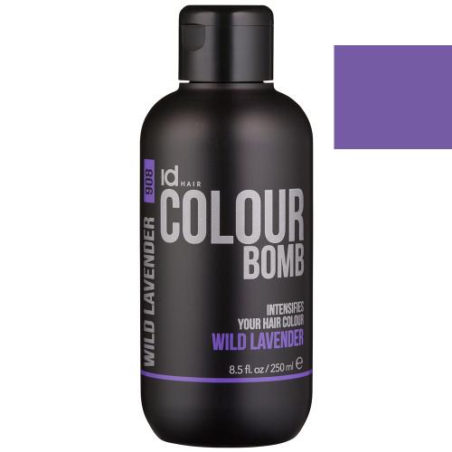 ID Hair Colour Bomb Wild Lavender 908 250 ml