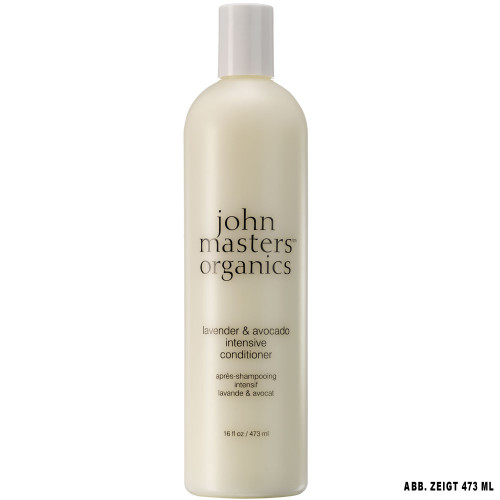 john masters organics Conditioner Lavender Avocado 236 ml
