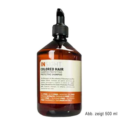 INSIGHT Protective Shampoo 400 ml