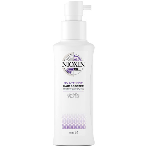 NIOXIN 3D Intensive Hair Booster 100 ml