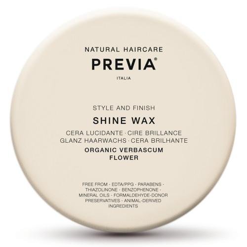 Previa Finish Shine Wax 100 ml