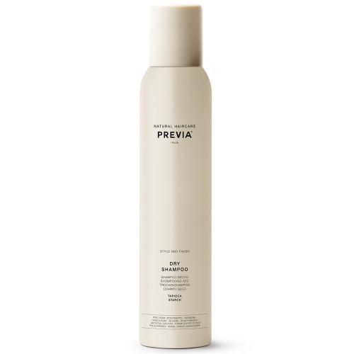 Previa Finish Dry Shampoo 200 ml