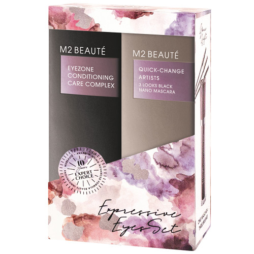 M2 Beauté Expressive Eyes Set