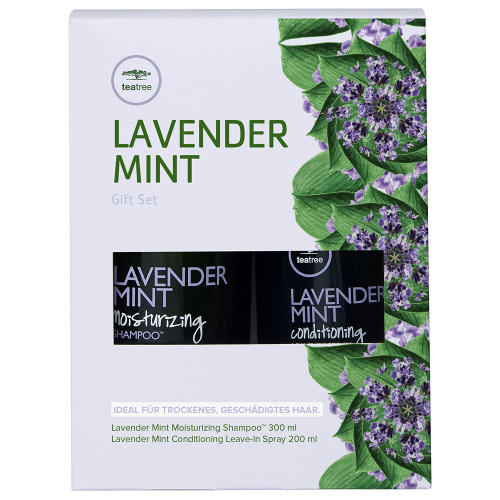 Paul Mitchell Gift Set Duo - Lavender Mint