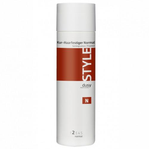 dusy professional Kur-Haarfestiger normal 200 ml