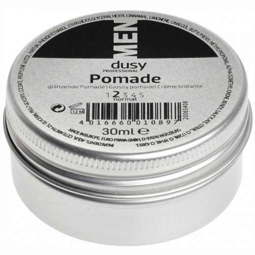dusy professional Men Pomade 30 ml