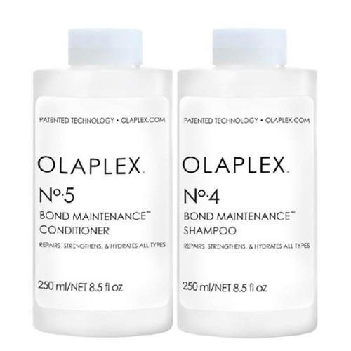 Olaplex Bond Maintenance Olaplex Pflegeduo