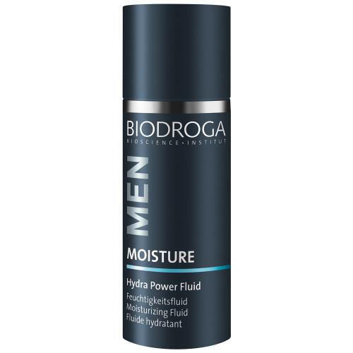 Biodroga Men Moisture Hydra Power Fluid 50 ml