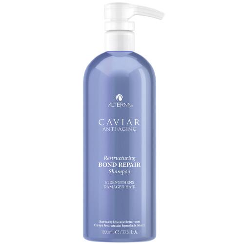 Alterna Caviar Restructuring Bond Repair Shampoo 1000 ml