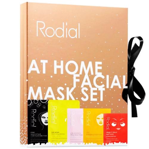 Rodial At Home Facial Mask Set