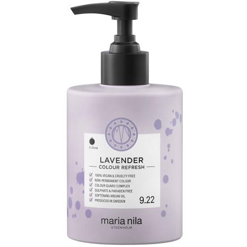 Maria Nila Colour Refresh Lavender 9,22 300 ml