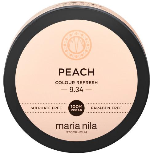 Maria Nila Colour Refresh Peach 9,34 100 ml