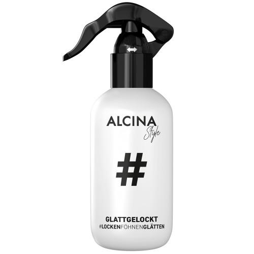 Alcina #Style Glattgelockt 100 ml