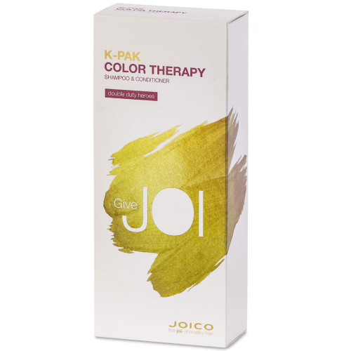 Joico K-Pak Color Therapy Geschenkset Shampoo + Conditioner