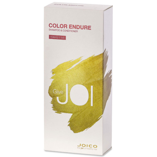 Joico Color Endure Geschenkset Shampoo + Conditioner