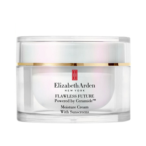 Elizabeth Arden Flawless Future powered by Ceramide Moisture Cream SPF 30 PA++ 50 ml