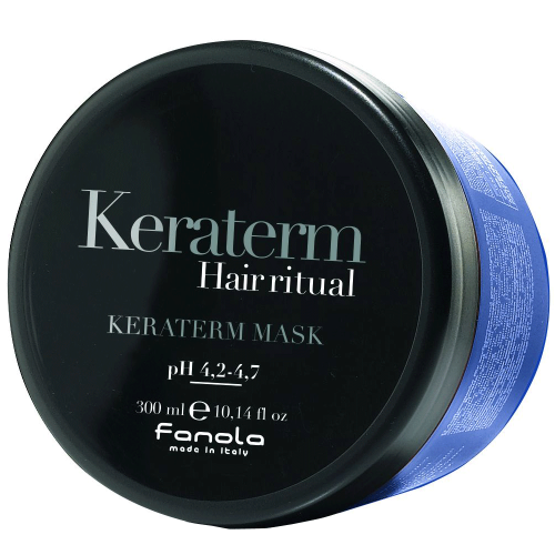 Fanola Keraterm Hair Ritual Maske 300 ml