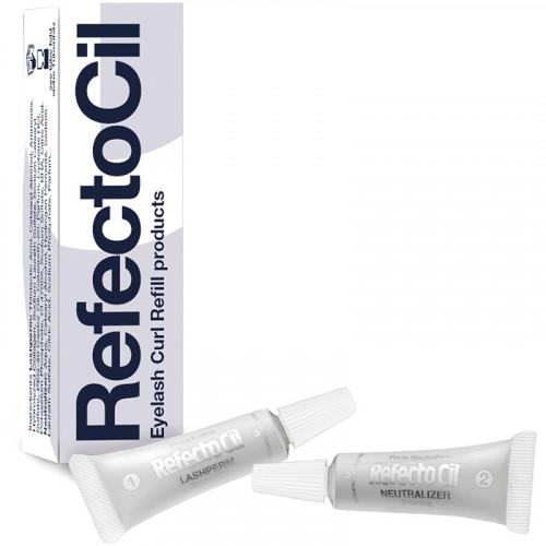 Refectocil Refill Lashperm & Neutralizer 3,5 ml