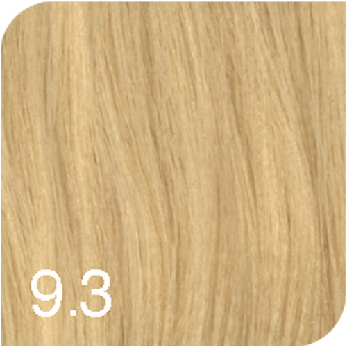 Revlon Revlonissimo Colorsmetique 9.3 Sehr Hellblond Gold 60 ml