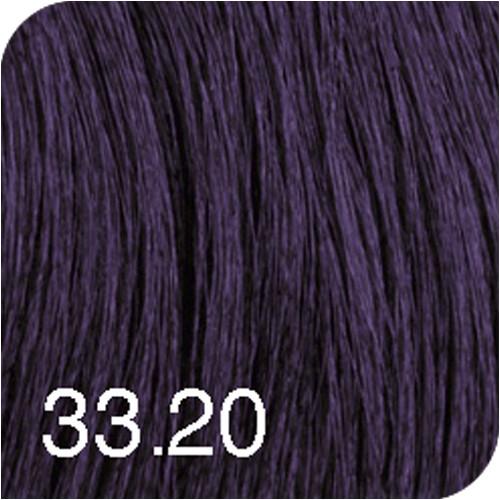 Revlon Revlonissimo Colorsmetique 33.20 Dunkelburgund Intensiv 60 ml