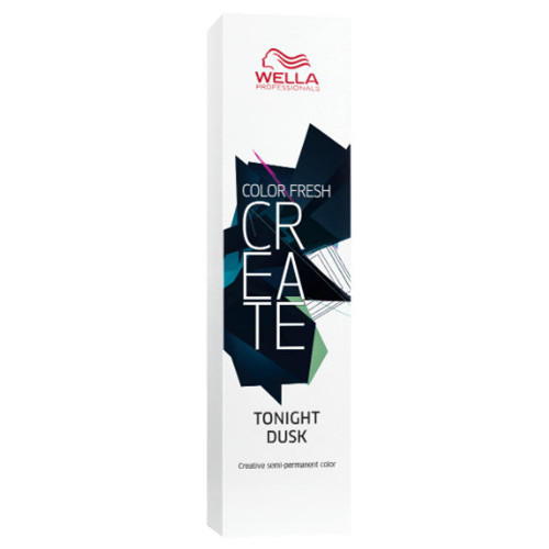 Wella Color Fresh CREATE Tonight Dusk 60 ml