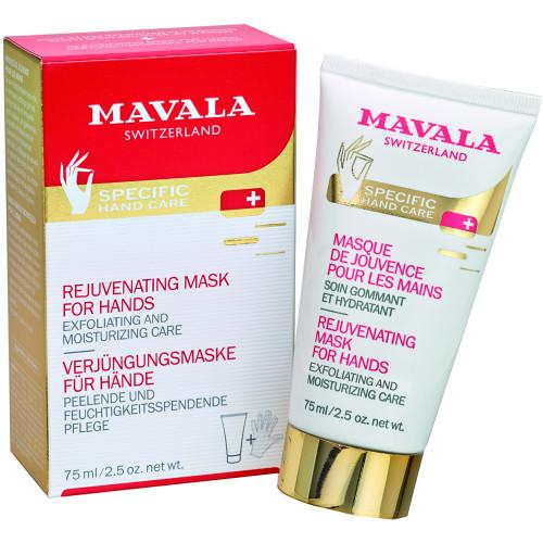 Mavala Verjüngungsmaske für die Hände 75 ml