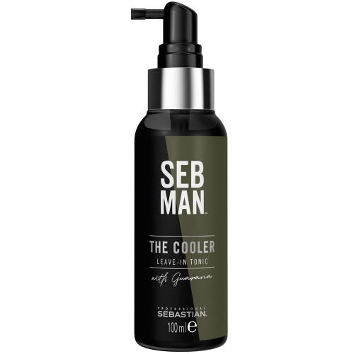 SEB MAN The Cooler Tonic 100 ml