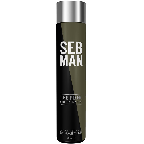 SEB MAN The Fixer Haarspray 200 ml