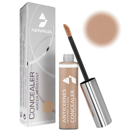 Mavala Concealer medium 10 ml wasserfest