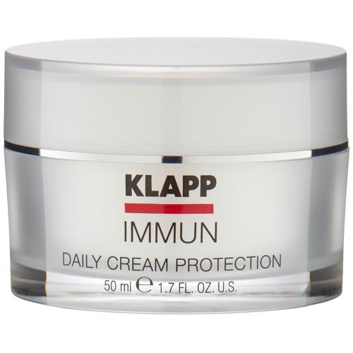 Klapp Cosmetics Immun Daily Cream Protection 50 ml