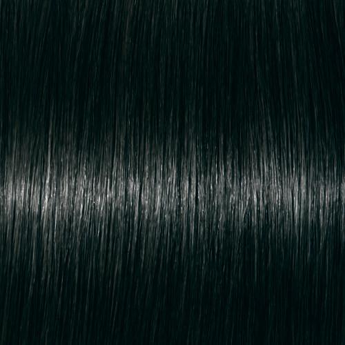 Schwarzkopf Igora Vibrance 1-0 Schwarz 60 ml