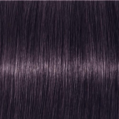 Schwarzkopf Igora Vibrance 3-19 Dunkelbraun Cendré Violett 60 ml