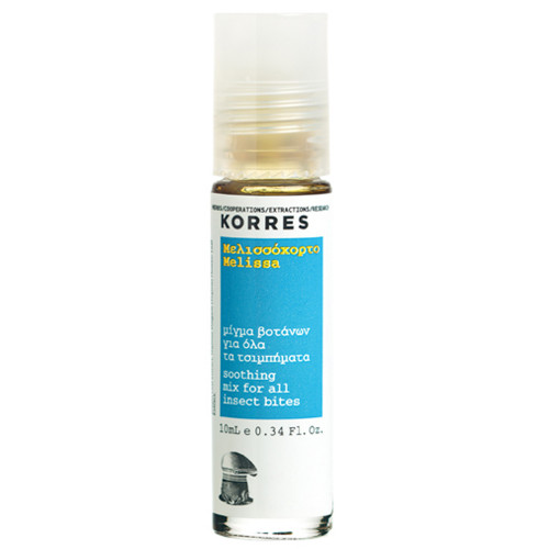 Korres Melissa Insect Repellent 10 ml
