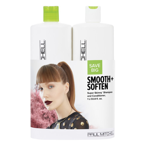 Paul Mitchell Save Big Smoothing