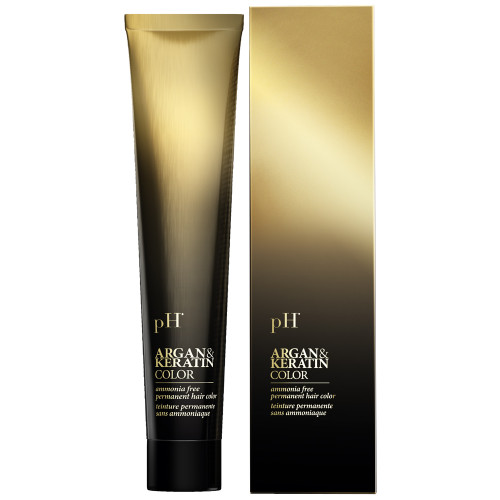pH Argan & Keratin Color 3.35 100 ml
