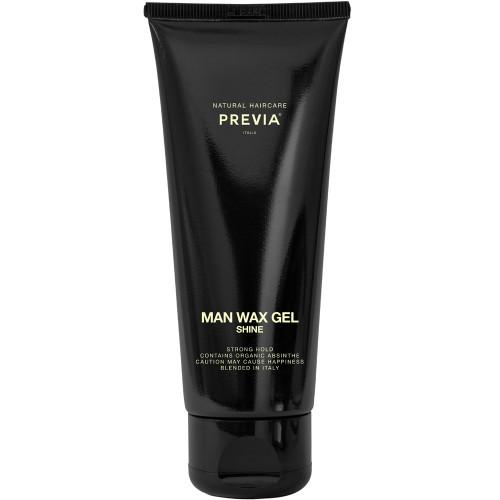 Previa Man Wax Gel 200 ml