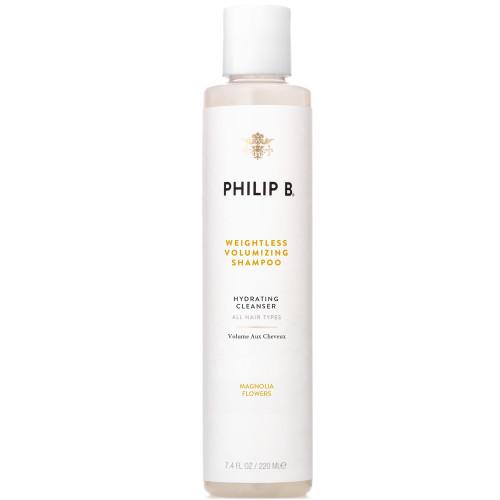 Philip B. Weightless Volumizing Shampoo 220 ml