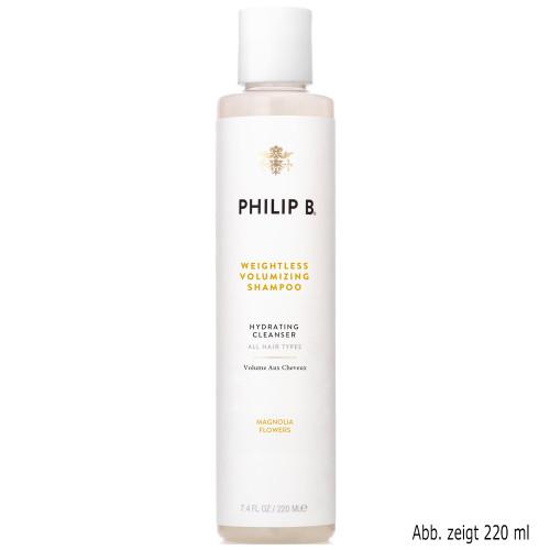 Philip B. Weightless Volumizing Shampoo 947 ml