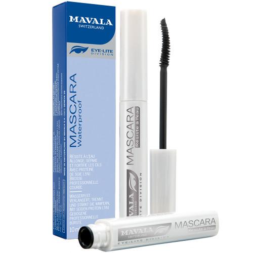 Mavala Mascara Waterproof Marine 10 ml